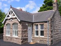 2 Bedroom Self catering cottage, Aberdeen