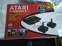 Atari Flashback 3 Black Classic Game Console