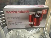 Brand New Morphy Richards Accents