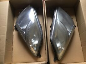 Toyota Prius 2003-2009 headlamp assembly (left and right) for sale