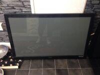 42 inch faulty tv ( bush)
