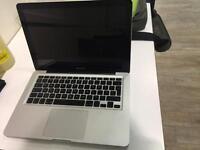 Apple MacBook Pro late 2009