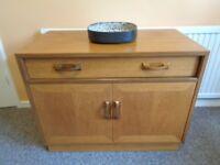 G Plan, Vintage 1960's/70's Teak Cabinet/Cupboard