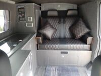 VW T5 CAMPER CONVERSION 140BHP