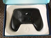Steam controller - used