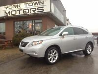2011 Lexus RX 350 ULTRA PREMIUM PACKAGE. NAV AND BACKUP CAM