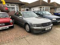 Lexus LS400 whole car for spares / engine , gearbox
