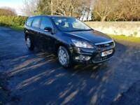 2010 ford focus 1.6tdci econetic estate mot Sept px welcome