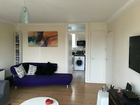 2 bed flat in Brixton