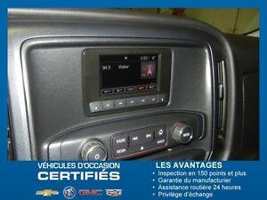 2015 GMC SIERRA 1500 4WD DOUBLE CAB Saguenay Saguenay-Lac-Saint-Jean image 11