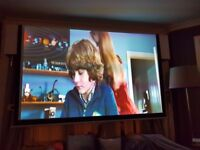 Sapphire 100 inch projector screen