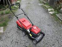 ** MOUNTFIELD LAWNMOWER **