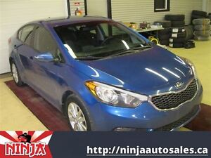 2014 Kia Forte 1.8L LX+ Nice And Low Monthly Payment!