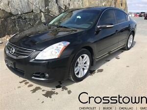 2011 Nissan Altima 3.5 SR/SUNROOF/HEATED SEATS/CLEAN CP