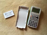 Casio graphics calculator