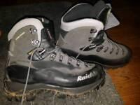 Goretex walking boots