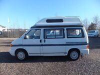 Volkswagen Autosleeper Trident Four Berth Campervan for sale £15,995