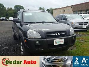 2007 Hyundai Tucson GL - SOLD London Ontario image 1