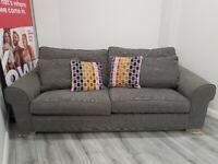 Alstons sofa | Dining & Living Room Furniture for Sale | Gumtree