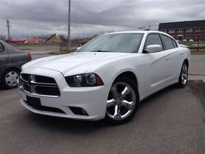 2011 Dodge Charger RALLY MOONROOF NAVIGATION 20INCH CHROME RIMS