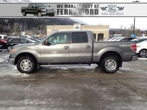 2011 Ford F-150 -