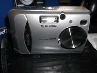 Fujifilm A-303 Digital camera