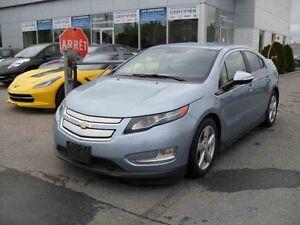 2013 Chevrolet VOLT SIEGES CHAUFFANTS