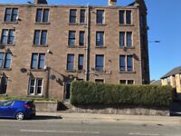 Spacious 2 Bedroom Flat - Clepington Road, Dundee