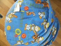 childs bean bag bob the builder