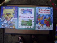 Collection of books for young children