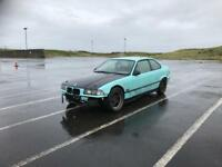 Bmw e36 328 drift car
