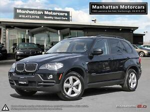 2010 BMW X5 xDrive 30i PREMIUM PKG |PANORAMIC|BLUETOOTH|138000KM