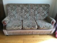 3 seater sofa in great condition
