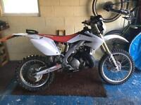 Honda CRF250R CRM250R Enduro Motocross