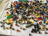 Lots of Lego £30 bargain