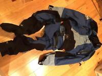 Dry suit - RRP-£400, Sidewinder Torrent