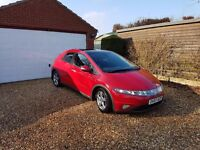 Great Condition, great runner, MOT & Full Service History, Pan sunroof, 2 owners