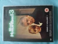 Most Haunted 3 series 3 volume 1