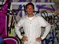Looking for free holidays, 28 male