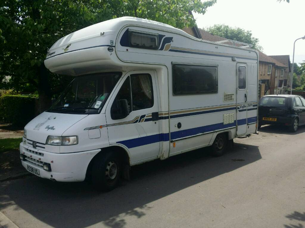 new mot engine compass drifter 360e motorhome peugeot boxer 2 5 diesel fiat ducato 4 5. Black Bedroom Furniture Sets. Home Design Ideas