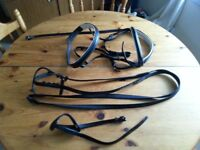 Brand New Pony Head Bridle Never Used