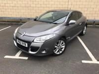 Renault Megane Coupe 1.9 DCi i-Music, Brand New MOT, Excellent Condition, Low Mileage