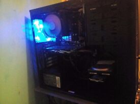 GAMING PC TOWER LOOKING FOR OFFERS OR SWAPS
