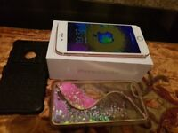 As new I phone 6 S plus great great great condition