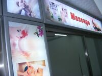 Massage parlour unit to let in Derby
