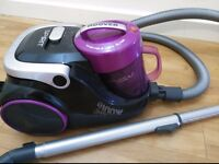 Vacuum cleaner. Hoover SPIRIT. 2100W bagless