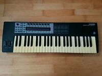 Novation 49 SL Compact MIDI Keyboard (perfect working condition)
