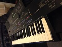 yamaha psr 1700 electric keyboard excellent.ideal xmas gift