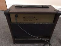 Jim Heaney 10 Watt Guitar Amp For Sale