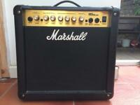Marshall AMP - MG15CDR Series